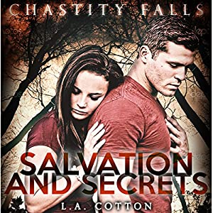 Salvation and Secrets Audiobook