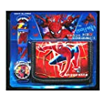 Spiderman Spidey Children's Watch Wal...