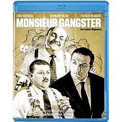 Monsieur Gangster [Blu-ray]