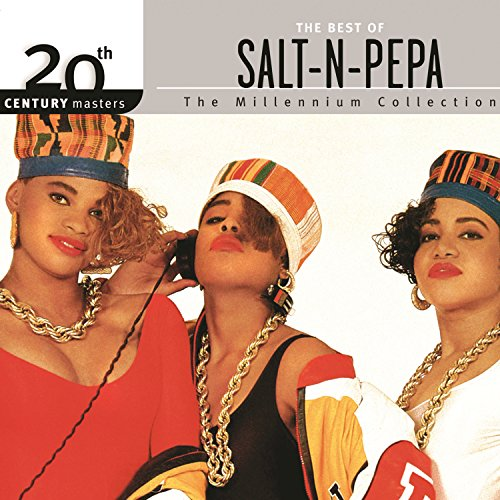 Push It (Salt And Pepa Push It compare prices)