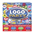Logo Party Game by Spin Master Games