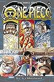 One Piece, Band 58: Die Ära Whitebeard