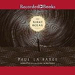 The Night Ocean | Paul La Farge