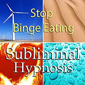 Stop Binge Eating with Subliminal Affirmations Speech