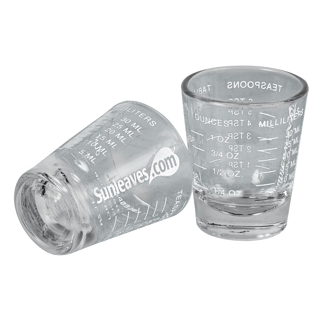 Amazon.com: Glass  Cups / Measuring Tools & Scales: Home & Kitchen