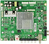 Vizio 756TXEB02K0630 Main Board for