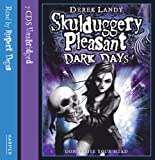 Derek Landy Dark Days (Skulduggery Pleasant #4)
