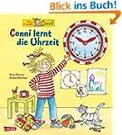 Conni-Bilderbücher: Conni lernt die U...