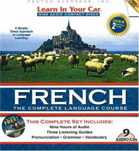 By Henry N. Raymond - Learn in Your Car French: The Complete Language Course: 2nd (second) Edition