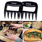 Canbor Fleischgabel Fleisch Krallen Meat Claws Pulled Meat Pork Shredder