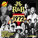 echange, troc Various Artists - 25 Years of R&B: 1972