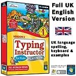 Typing Instructor for Kids 5 Platinum...