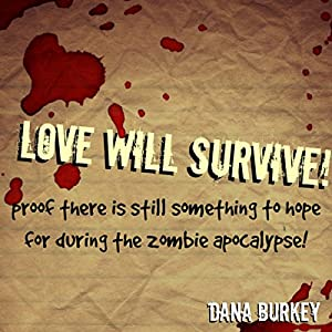 Love Will Survive Audiobook