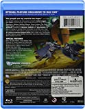 Image de Justice League: Crisis on Two Earths [Blu-ray]