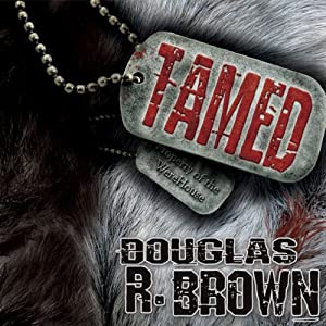 Tamed | [Douglas R. Brown]