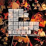 ベスト・オブ・ロンドン・エレクトリシティ-2CD-