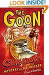The Goon: Volume 6: Chinatown