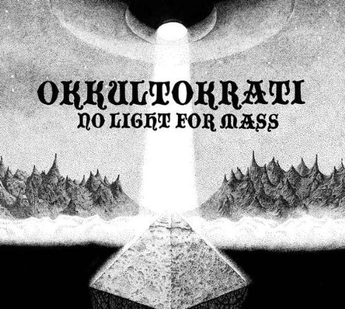 No Light for Mass by Fysisk Format (2010-08-31)