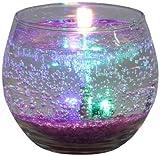 マジックキャンドル JELLY(LEDライト反応型キャンドル)