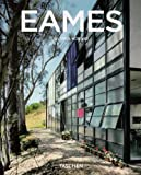 Charles & Ray Eames: 1907-1978, 1912-1988 : Pioneers of Mid-Century Modernism (Basic Architechture)