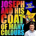 Joseph and His Coat of Many Colours Hörbuch von Renata Allen Gesprochen von: Alan Titchmarsh
