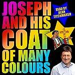 Joseph and His Coat of Many Colours | Renata Allen