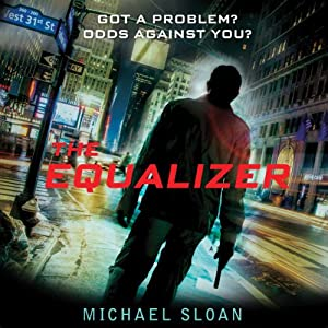 The Equalizer Audiobook