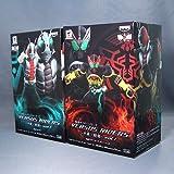 仮面ライダーシリーズ VERSUS RIDERS -平成×昭和-vol.1 全2種セット バンプレスト プライズ