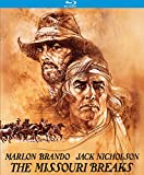 The Missouri Breaks [Blu-ray]