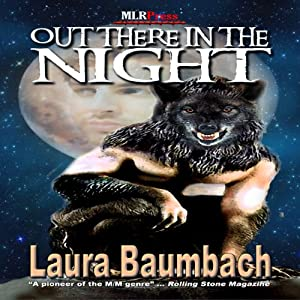 Out There in the Night Audiobook