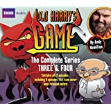 Old Harry's Game: The Complete Series Three & Four (BBC Audio)