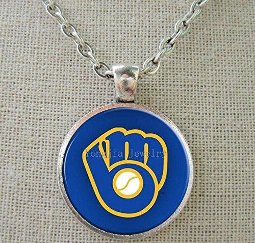 Brewers Jewelry, Milwaukee Brewers Jewelry, Brewers