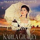 Mail Order Bride Camille: Silver River Brides, Book 2 Hörbuch von Karla Gracey Gesprochen von: Alan Taylor