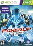 PowerUP Heroes