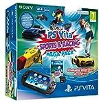 Sony Playstation Vita 2000 Sports & R...