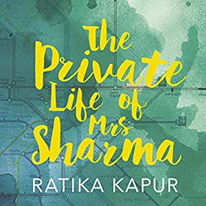 The Private Life of Mrs. Sharma Hörbuch