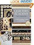 Quilter's Academy Vol. 5 - Masters Ye...