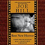 Best New Horror: A Short Story from '20th Century Ghosts' | Joe Hill