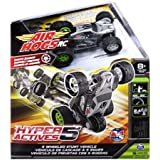 Air Hogs RC Hyper Actives 5 - 5 Wheeled 2.4 GHZ RC Stunt Vehicle - Green