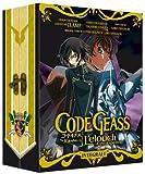 echange, troc Code Geass - Saison 1 - Edition Collector