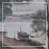 Jean Françaix: L'Horlage de Flore; Trio; Quartets