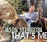 echange, troc Jason Sturgeon - That's Me