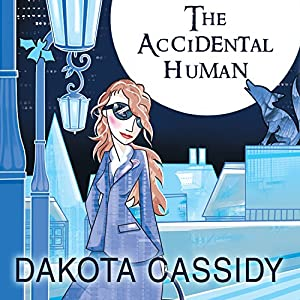 The Accidental Human Audiobook