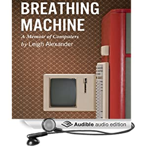 A Memoir of Computers