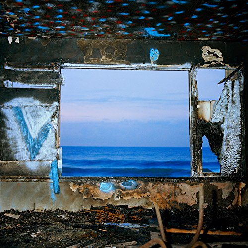 CD : Deerhunter - Fading Frontier (CD)