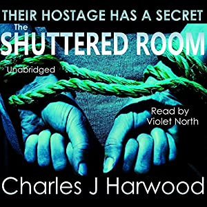 The Shuttered Room Audiobook