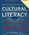 New Dictionary of Cultural Literacy:...