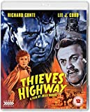Thieves Highway Dual Format [Blu-Ray + DVD]
