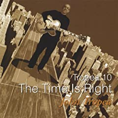 Tropea 10 - The Time Is Right