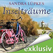 Inselträume (Das Inselhotel 3) Hörbuch von Sandra Lüpkes Gesprochen von: Ann Vielhaben